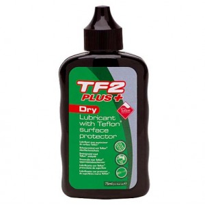 Weldtite TF2 Plus+ Dry Lubricant 125ml