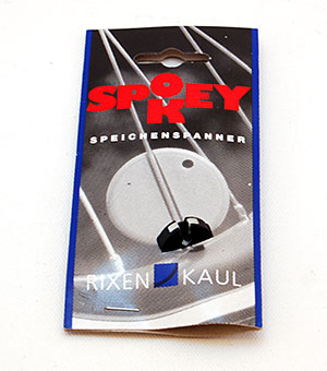 Spokey Spoke Key 3.4mm Pro