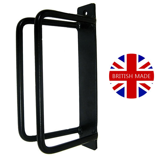Heavy Duty Steel Wall Mount Cycle Rack