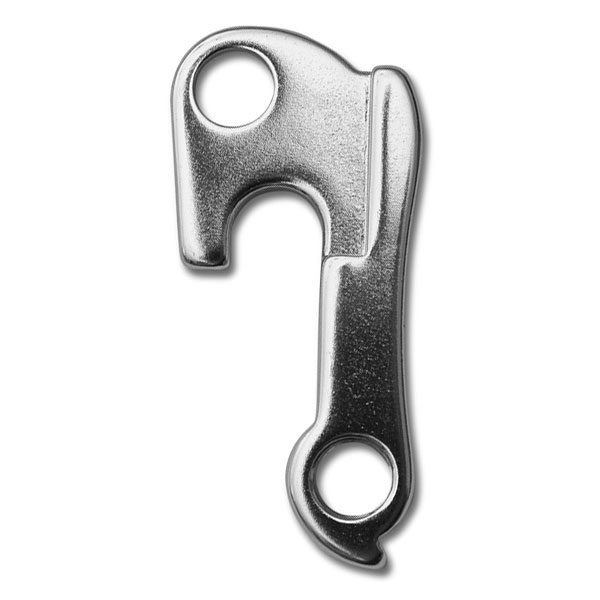 Schwinn Derailleur Parts : Fuji raleigh diamondback alloy rear gear dropout hanger uk
