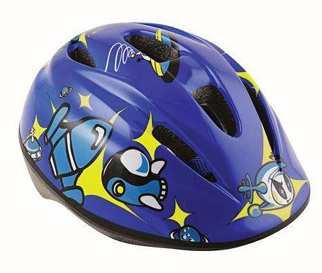 Boys Rocket Helmet (46-52cm Small)