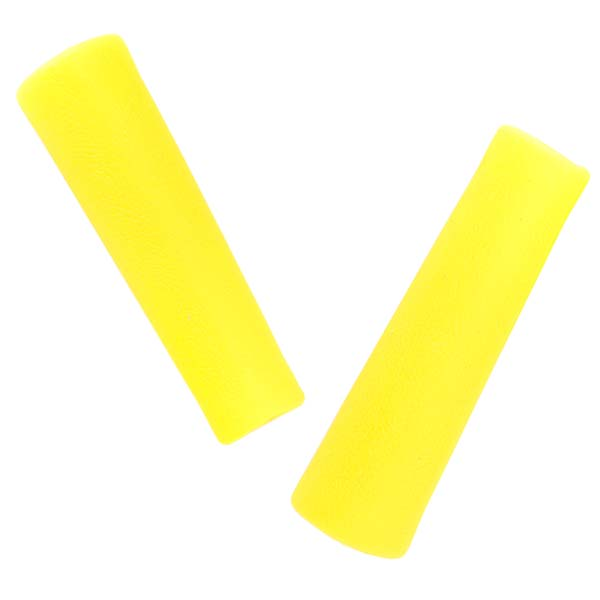 Standard Handlebar Grip - Yellow