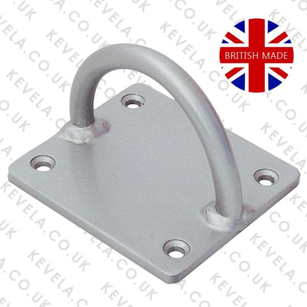 Lock Loop Steel Heavy Duty Cycle Security Locking Loop Uk
