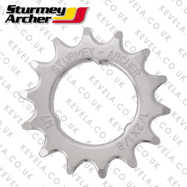 Sturmy Archer Sprocket 14 tooth