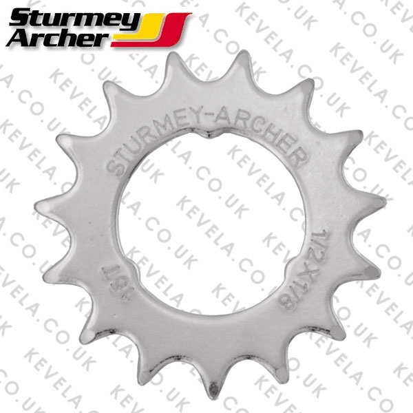 Sturmy Archer Sprocket 15 tooth