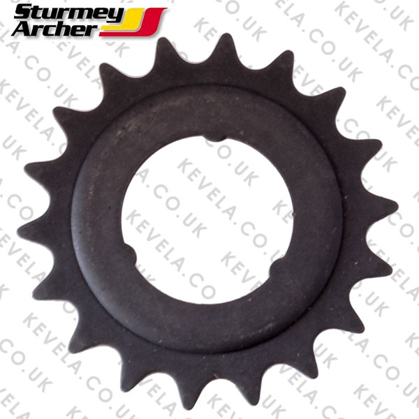 Sturmy Archer Sprocket 18 tooth-product-images/thumb_100/377_1348067558.jpg
