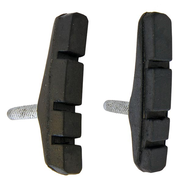 ATB/MTB Cantilever Brake Blocks 70mm Post Type