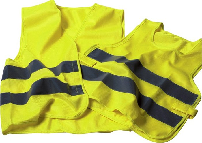 Hi-Visibility Vest (Small - for children)
