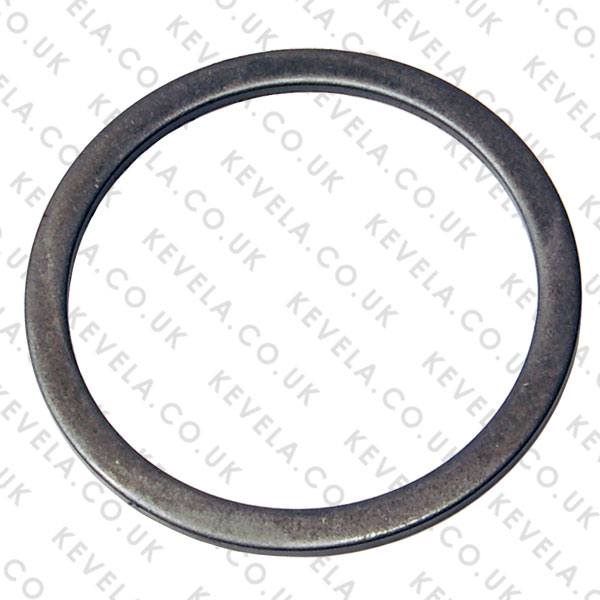 Sturmey Archer Sprocket Spacing Washer 1.6mm