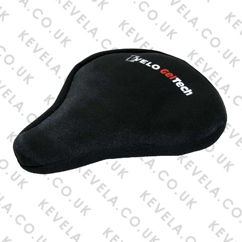 Velo Gel Tech Saddle Cover - Extra Wide