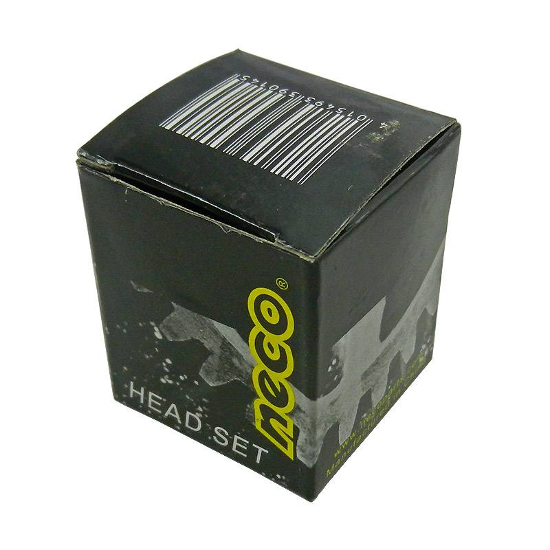Neco Threaded Headset 1inch