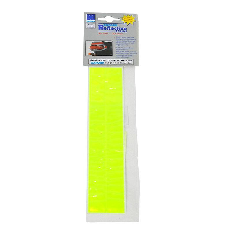 Hi Viz - Reflective Sticker Strips