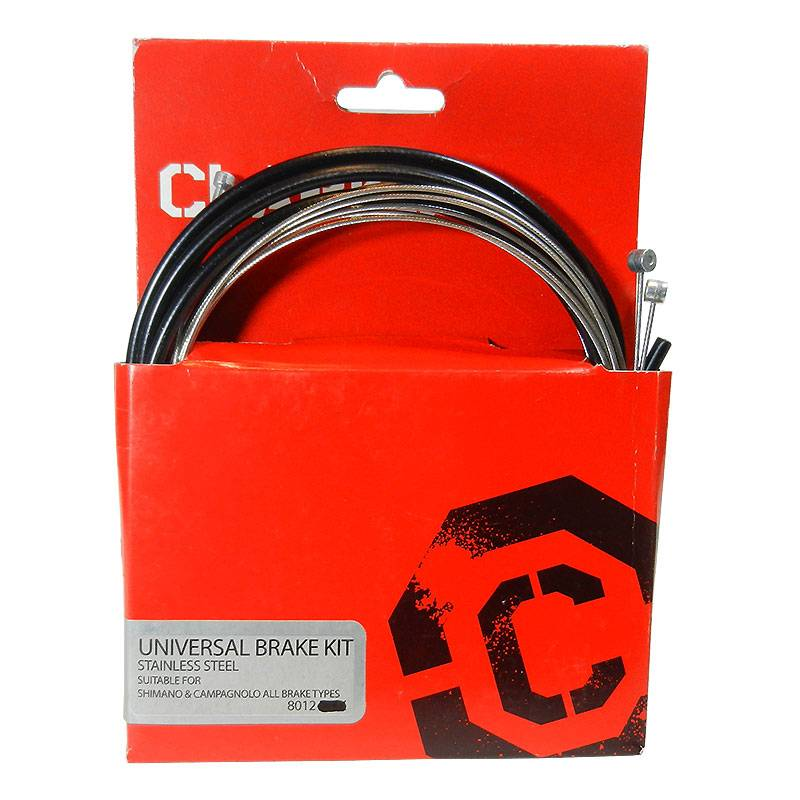Clarks Universal Brake Cable Kit - Black-product-images/thumb_100/650_1456574447.jpg