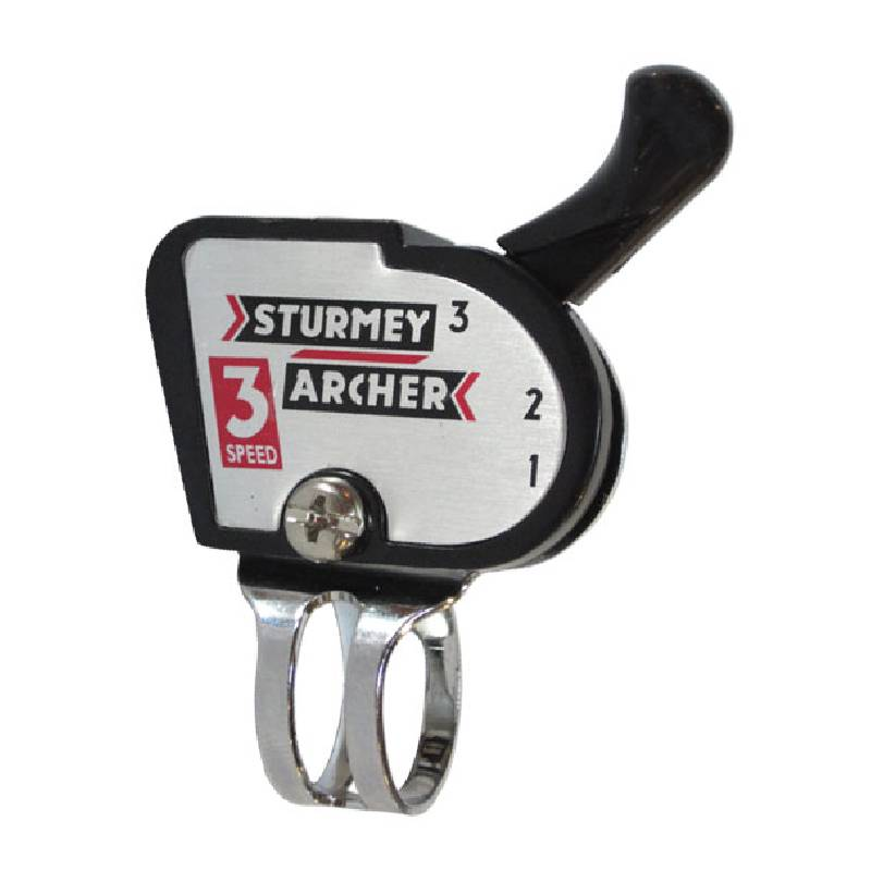 Sturmey Archer Trigger - 3 Speed