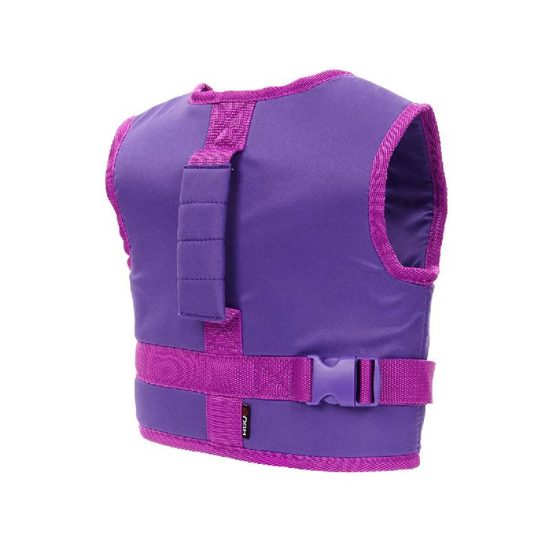 BikyBiky - Training Vest - Purple