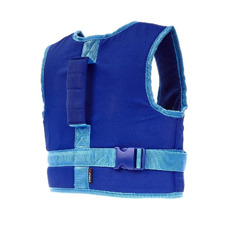 BikyBiky - Training Vest - Blue