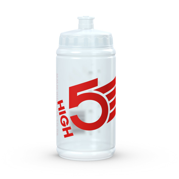 High Five Water Bottle 400ml