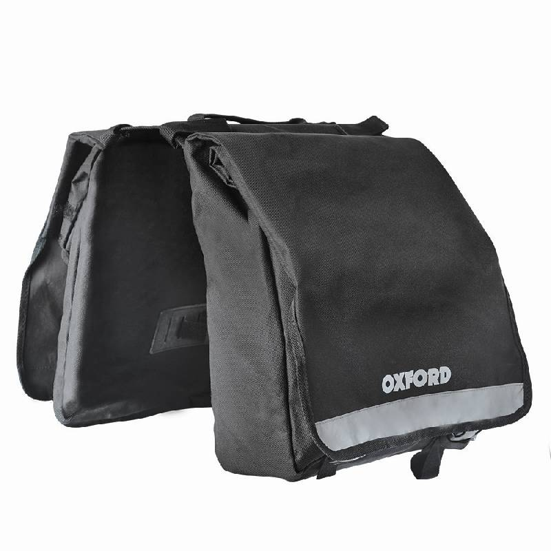 Oxford C20 Double Panniers 20 Litre