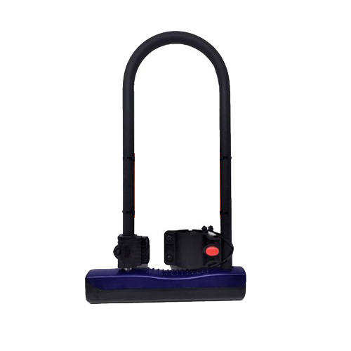 12mm U-Lock 290 x 135mm with Storage Bracket