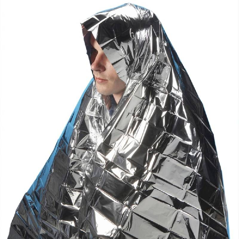 Emergency Foil Blanket - First Aid