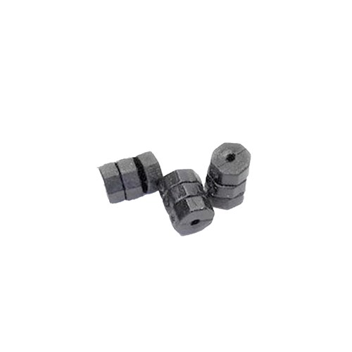 Gear Cable Donuts 1.2mm Black Set of 9-product-images/thumb_100/823_1594127643.jpg