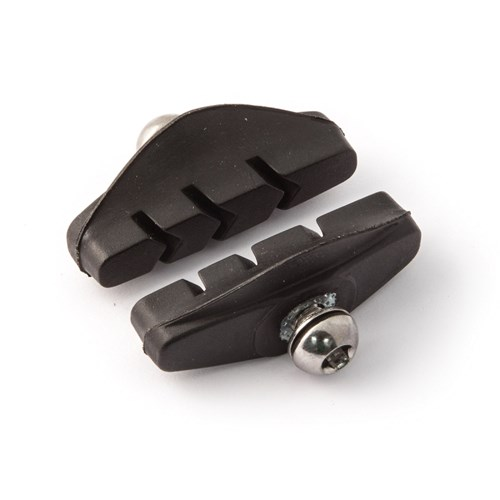 Fibrax Road Brake Blocks 50mm - Shimano Style