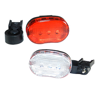 Cycle Pro LED Light Set