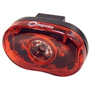 Smart Superflash 1/2 Watt LED Rear Light